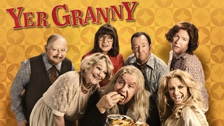 Yer Granny 1
